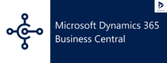 Microsoft Dynamics 365 Business Central